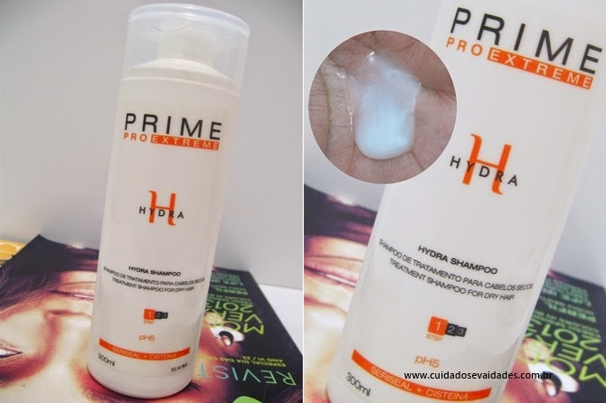 Resenha Prime Pro Extreme
