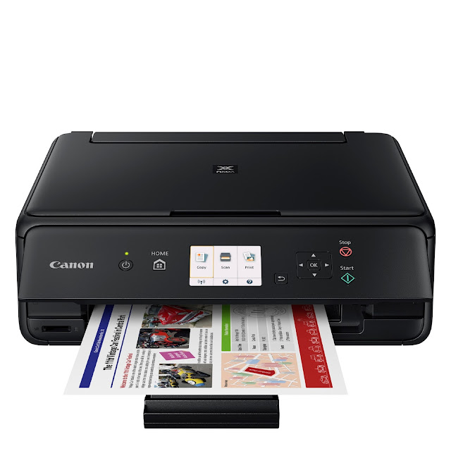 Canon India expands its inkjet portfolio for home and office users; launches new line-up of MAXIFY series, PIXMA TS series and PIXMA G4000