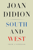 Review of South and West by Joan Didion