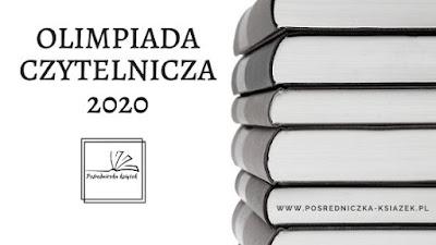 OLIMPIADA CZYTELNICZA 2020