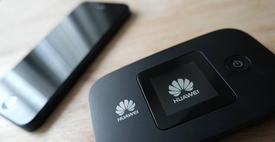 Modem WiFi 4G LTE Tercepat Anti Buffering