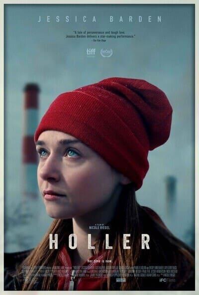 Film Holler Sinopsis & Review Movie (2021)
