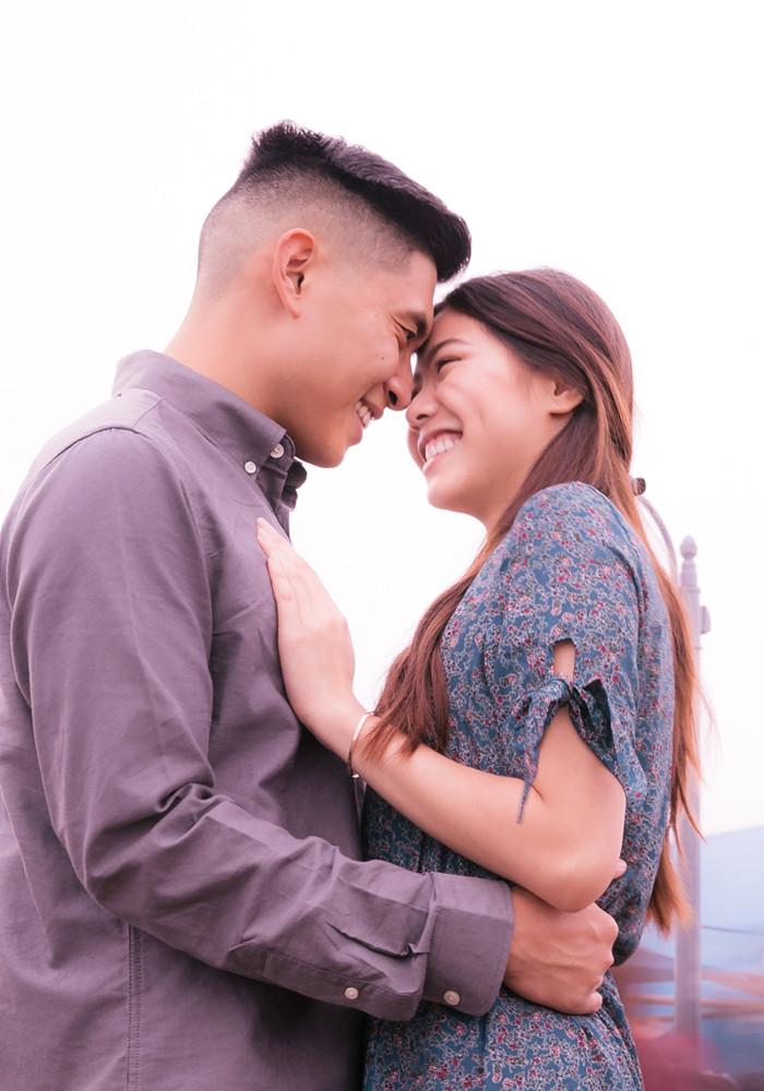 11 Formas Como Te Besa Un Hombre Enamorado Cuando El Amor Es Verdad