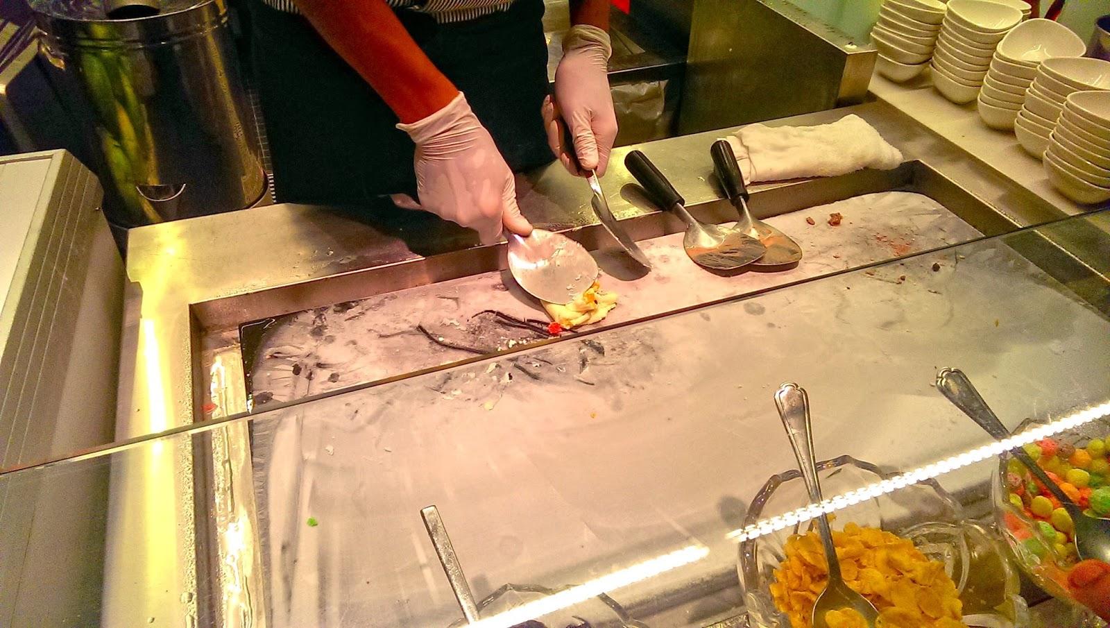 2015 07 01%2B19.06.31 - [食記] 台北京站 - 饗食天堂,有生魚片吃到飽的高級自助餐廳!