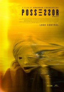 Possessor Full Movie Download