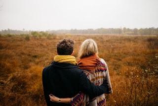 Seelenpartner Gedankenübertragung