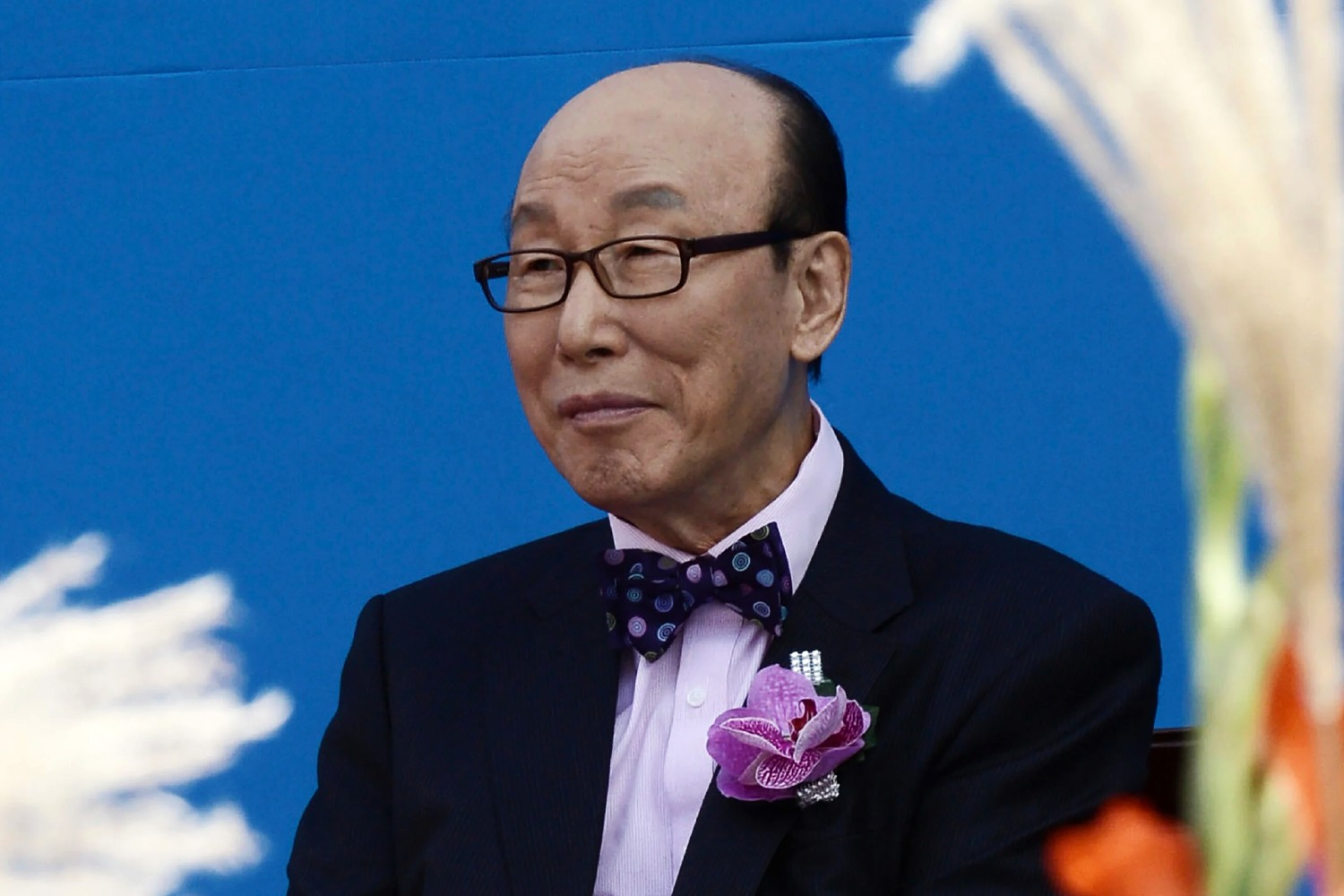 Founder Of The World's Largest Church, David Yonggi Cho Has Died!