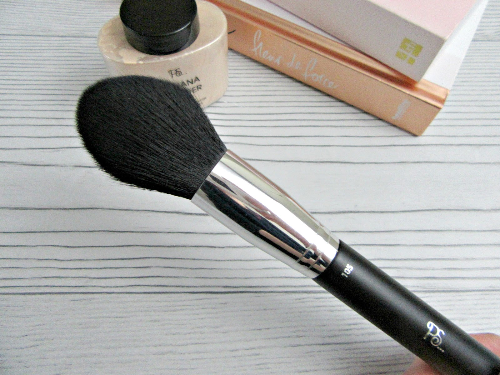PS Pro Large Powder Brush