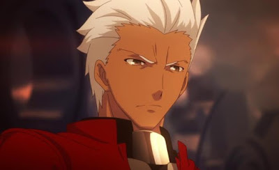 Fate/stay night: Unlimited Blade Works 2 Episode 21 Subtitle Indonesia