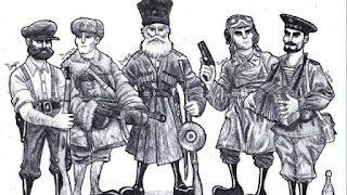 Top 10 things less known about Russians