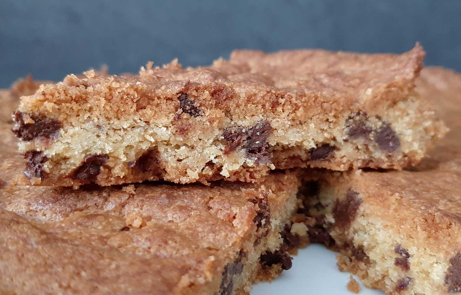 Petit bonheur cuisine recette giant cookie