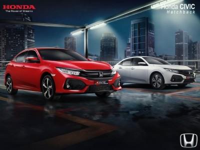 Promo Harga Cash dan kredit Honda Civic Hatchback di Semarang, Demak, Kendal, Weleri, Ungaran, Ambarawa dan Salatiga