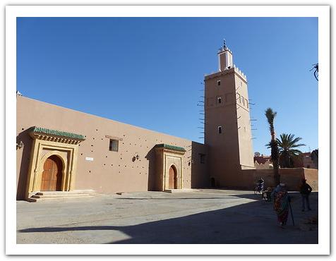 إعادة فتح 567 مسجدا بسوس لإقامة صلاة الجمعة