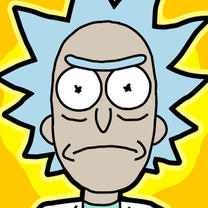 Download Pocket Mortys 1.7.1 APK for Android