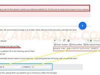 Membuat file ads.txt AdSense | solved | Blog