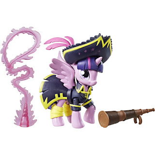 My Little Pony the Movie Twilight Sparkle Pirate Guardians of Harmony Figure