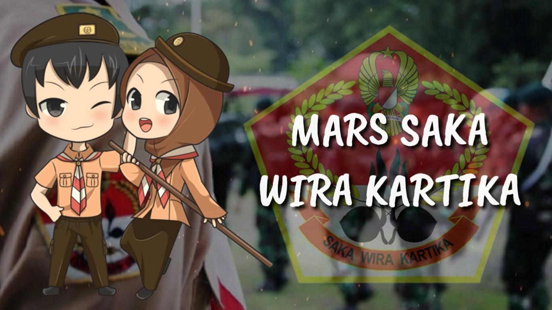 Mars Saka Wira Kartika