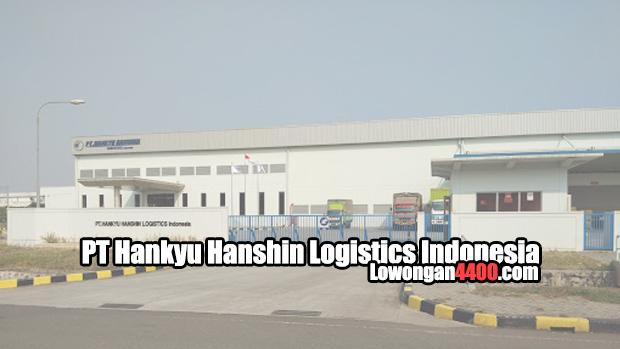 PT Hankyu Hanshin Logistics Indonesia