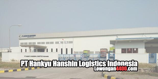 Lowongan Kerja PT. Hankyu Hanshin Logistics Indonesia Cikarang