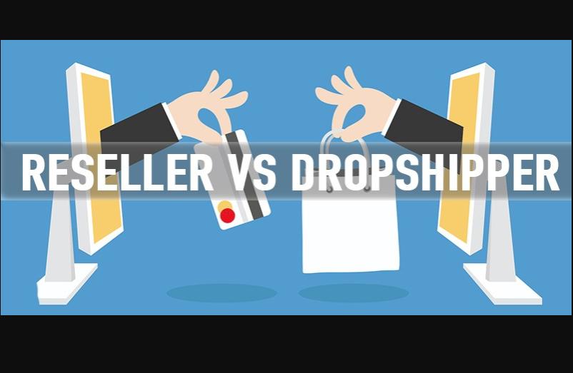 Resiko Berjualan Online Dropship VS Reseller