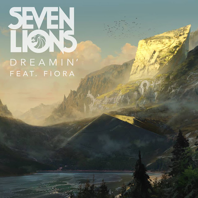 "Seven Lions Unveils New Single ""Dreamin'"" ft. Fiora"