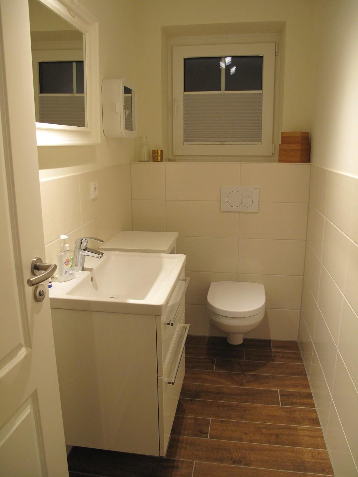 Eine Stadtvilla fr Familie K.: Kche und Badezimmer.