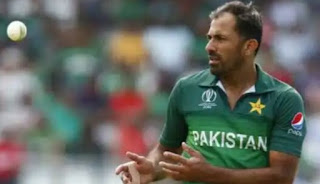"""Pakistan Cricket Board (PCB) made the announcement that ten players from touring squad have coronavirus. The PCB chief executive Wasim Khan said: """"The tour to England is very much on track and the side will depart as per schedule."""""""