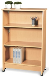 Milano Bookcase by OFM
