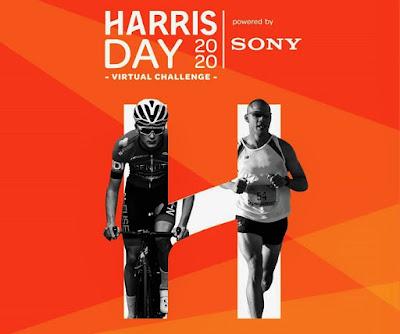 Mulai IDR 199 Ribu, Tiket Balapan Virtual di Harris Day 2020