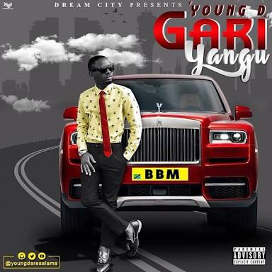 VIDEO | Young Dee ft Abbah - Gari yangu Remix | Download New song