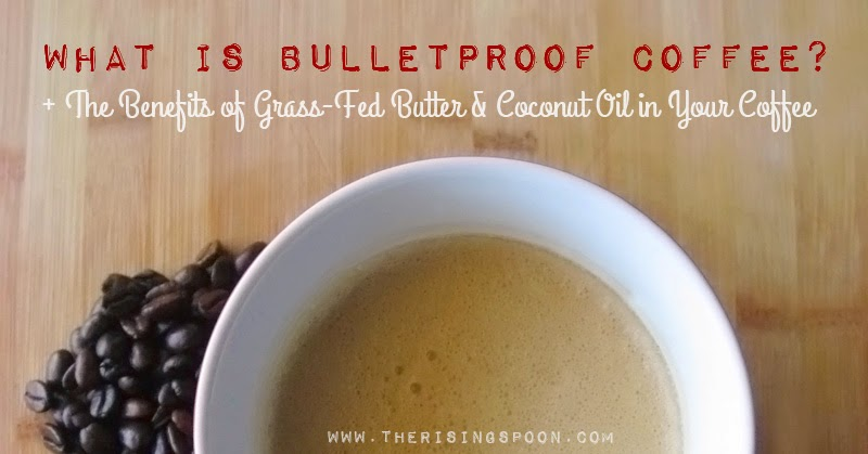 The Benefits of Grass-Fed Butter and Coconut Oil in Coffee