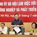 Hà Nội: Giải pháp tháo gỡ khó khăn, thúc đẩy thu hút đầu tư vào nông nghiệp