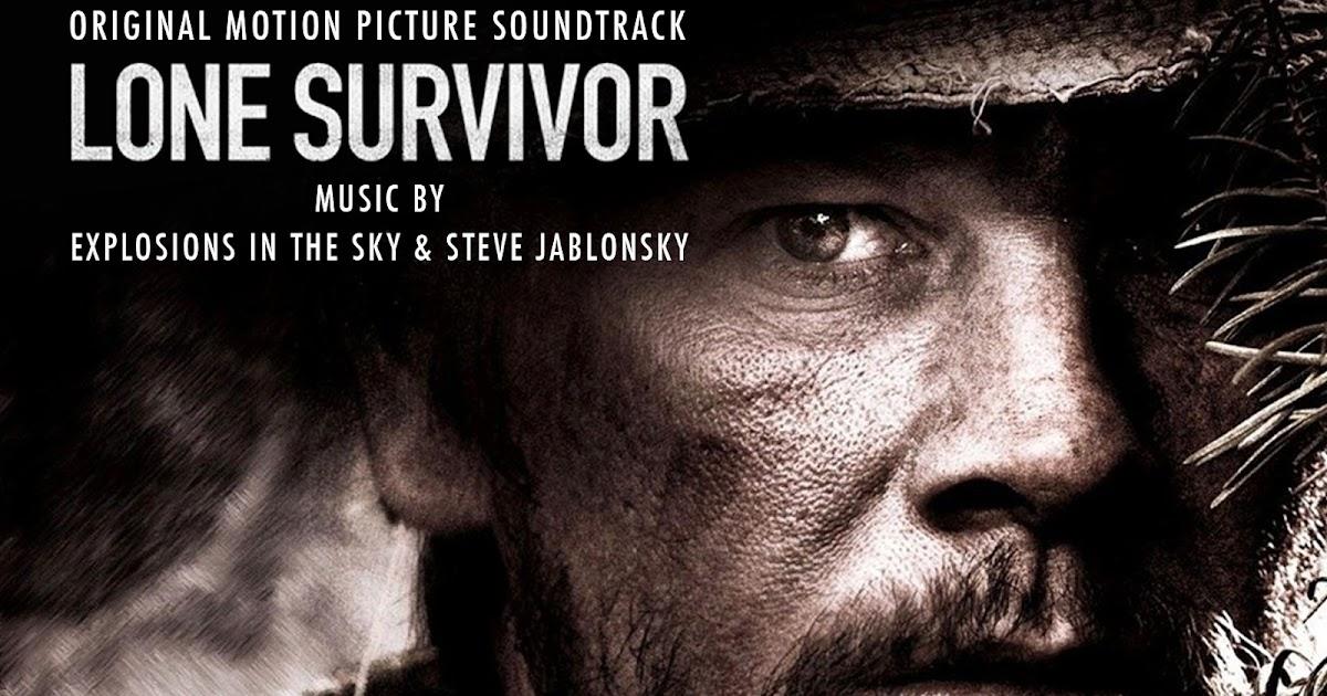 Soundtrack List Covers: Lone Survivor (Explosions in the Sky & Steve Jablonsky)