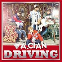 A Cian korean romanized lyrics Driving www.unitedlyrics.com