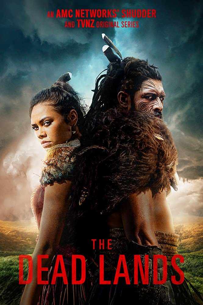 The Dead Lands 1×6 Ingles Subtitulado 720p