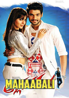 Mahaabali (2019) Hindi Dubbed Full Movie HDRip 480p
