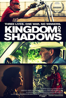 Watch Kingdom of Shadows (2015) movie free online