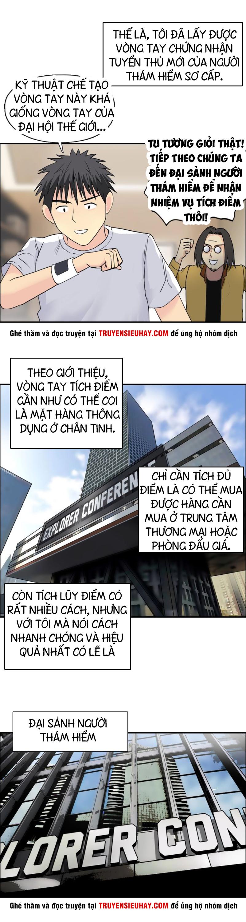 Siêu Năng Lập Phương Chapter 116 video - Hamtruyen.vn