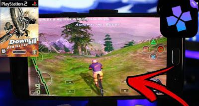 محاكي PS2 على هواتف الاندرويد مجانا
