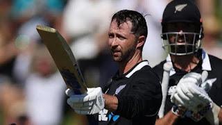 Devon Conway 126 vs Bangladesh Highlights
