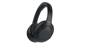 Sony WH-1000XM4 Industry Leading Wireless Noise Cancelling