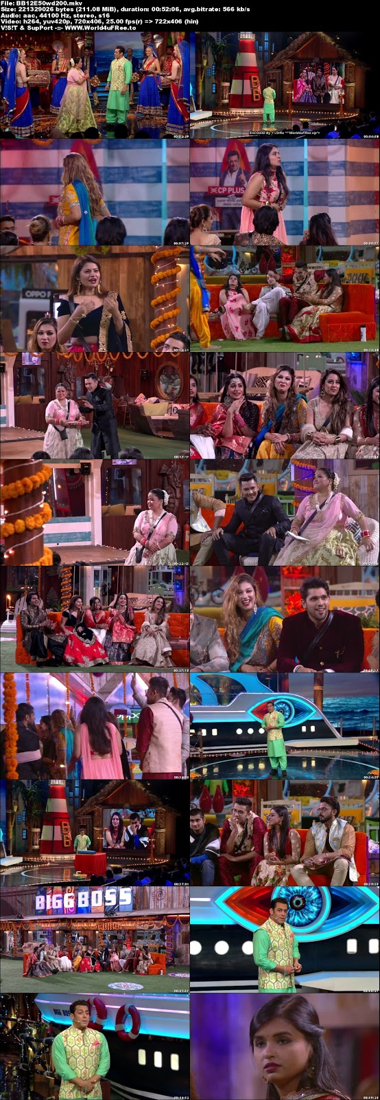 Bigg Boss 12 Episode 49 04 November 2018 WEBRip 480p 200Mb x264 world4ufree.fun tv show Episode 49 04 November 2018 world4ufree.fun 200mb 250mb 300mb compressed small size free download or watch online at world4ufree.fun
