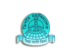 Digboi College Logo