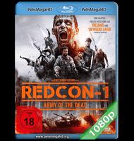 REDCON-1 (2018) 1080P HD MKV ESPAÑOL LATINO