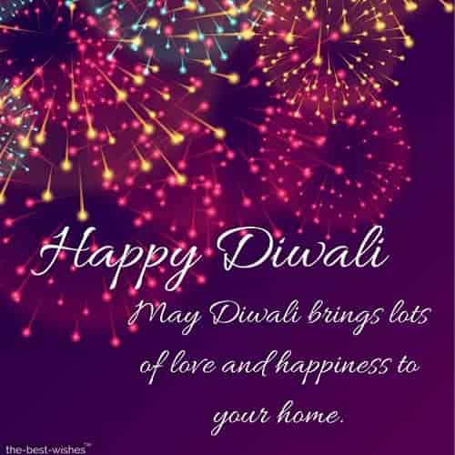 deepavali message