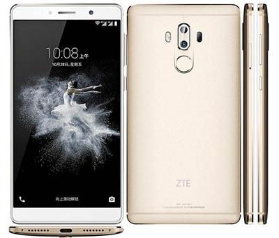 Spesifikasi ZTE Axon 7 Limited Edition
