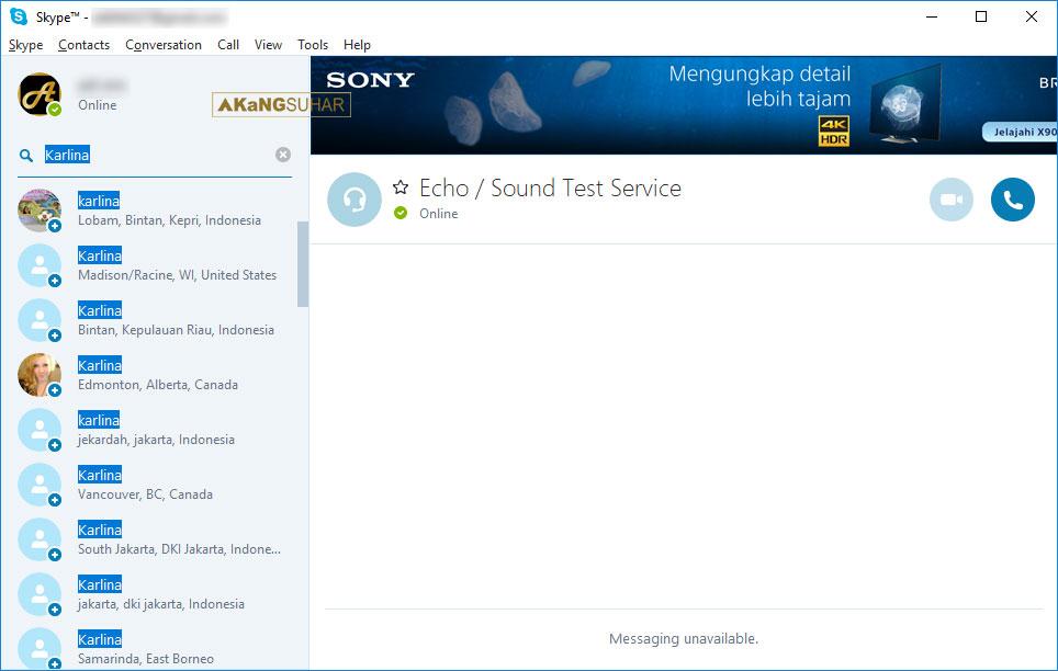 free download skype version 7.40