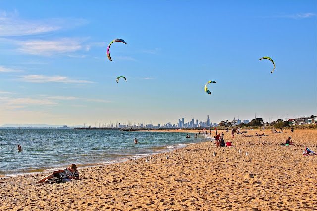 Australia Top Beach