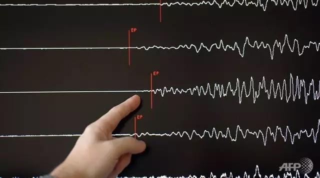 BMKG Ungkap Penyebab Gempa di Selatan Jawa.