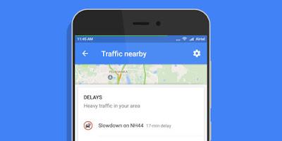 गूगल मैप का यह 3 लेटेस्ट अपडेट आपके बहुत आएगा काम, मिलेगा रिक्शा स्टैंड की जानकारी